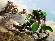 Dirt Motocross Challenge game