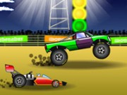 Drag Race Iblis - game balap mobil - mobil game