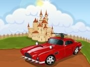 Raya racer - game balap mobil - mobil game