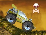 Dune Buggy - Car Racing Games - Car Games