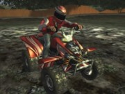 Quad Bike: Trail King Game
