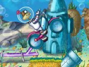 play SPONGEBOB MOTOCROSS 2 D…