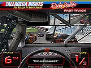 Talladega Nights - Car Racing Games - Car Games