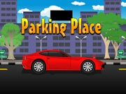 Parking Place - Car Parking Games - Car Games