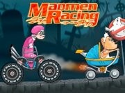 Madmen Racing - Bike Games - Car Games