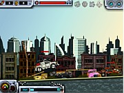 Dead Paradise 2: Reloaded - Car Racing Games - Car Games