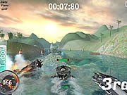 Water Wars - Other Games - giochi di automobili
