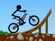 Stickman Freeride - Bike Games - Car Games