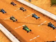 Super Mud Mania - Car Racing Games - Car Games