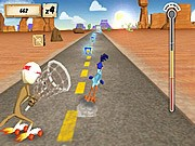 Wild About Wile E. - Other Games - mobil game