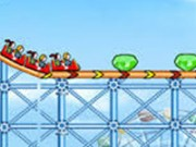 Rollercoaster Creator 2 - Other Games - Car Games