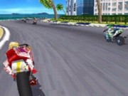 Moto Racer - Bike Games - Car Games