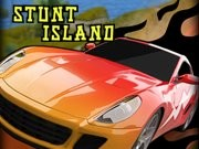 Stunt Island - Car Parking Games - Car Games