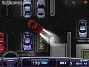 Valet Parking L.A - Car Parking Games - Car Games