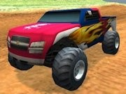 play THUNDER CROSS RACING DE…