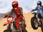 Dirtbike Racing Game