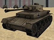3D Army Tank Parking - Car Parking Games - Car Games