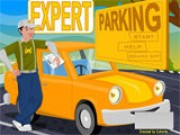 Expert Parking - Car Parking Games - Car Games