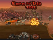 Earn To Die 1.5 - Car Racing Games - Car Games