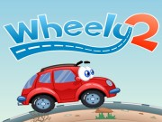 Wheely 2 - game balap mobil - mobil game