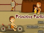 Primitive Parking - Other Games - Car Games