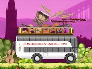 Symphonic Bus Tour - Other Games - giochi di automobili