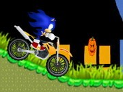 Jeu Sonic Racing Halloween