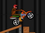 Trial Rider - Bike Games - Car Games