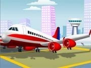 Jumbo Jet Parkir - Other Games - mobil game