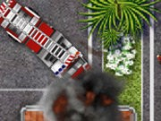 Firefighters Truck 2 - Other Games - Car Games