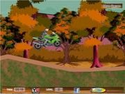 Motorcycle Forest Bike - Bike Games - Car Games