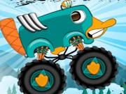 play CARS - TITANS ON THE TR…