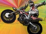 Motocross Mayhem Game