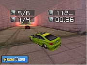 Extreme 3D Race - Car Racing Games - Car Games