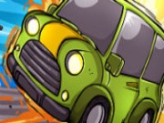 Crash Them All - Other Games - giochi di automobili