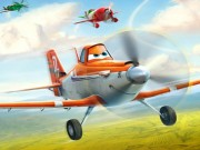 Planes Games : Jet Stream Racers Game