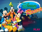 Disney Racers - Car Racing Games - Car Games