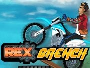 Rex Brench Game
