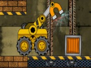 Truck Loader 3 - Other Games - Игри с Коли