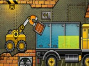 Truck Loader 4 - Other Games - bil spel