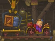 Mining Truck 2 - Other Games - bil spel