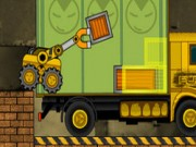 Truck Loader 2 - Other Games - Игри с Коли