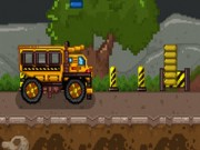 TRUCK RUSH 3 DESCRIPTION