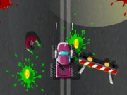 Zombie Night Madness 2 - Other Games - auto spelletjes
