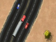 Mad Truckers - Car Racing Games - Car Games