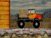 Truck Mania - Car Racing Games - Car Games