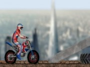 Moto Trial: UK - Bike Games - Car Games
