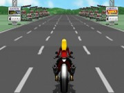 Heavy metal rider - Bike Games - Car Games