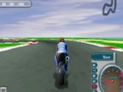 Motorcycle racer - Bike Games - Car Games