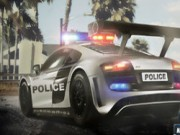 play TROPICAL POLICE PARKING…